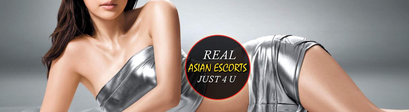 Real asian escorts